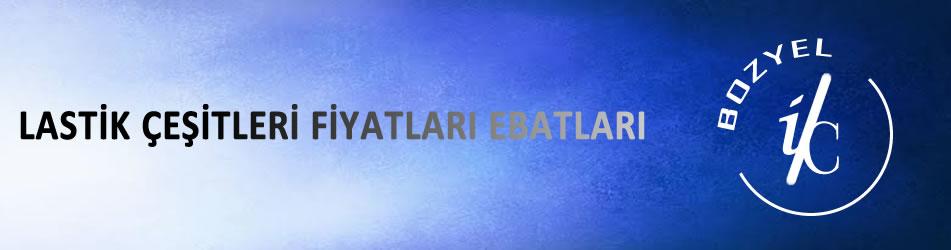 Adana Oto Lastik Fiyatları Markaları Ebatları Ölçüleri Satan Firmalar