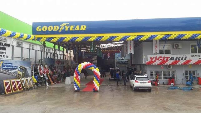 Adana Goodyear Sava Fulda Kelly Tires Debica Bozyel Oto Lastik ve Yiğit Akür